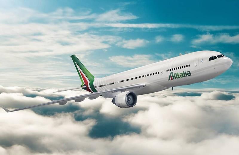 H Alitalia τρελάθηκε: Τρομερές προσφορές γι' όλη την Ευρώπη!