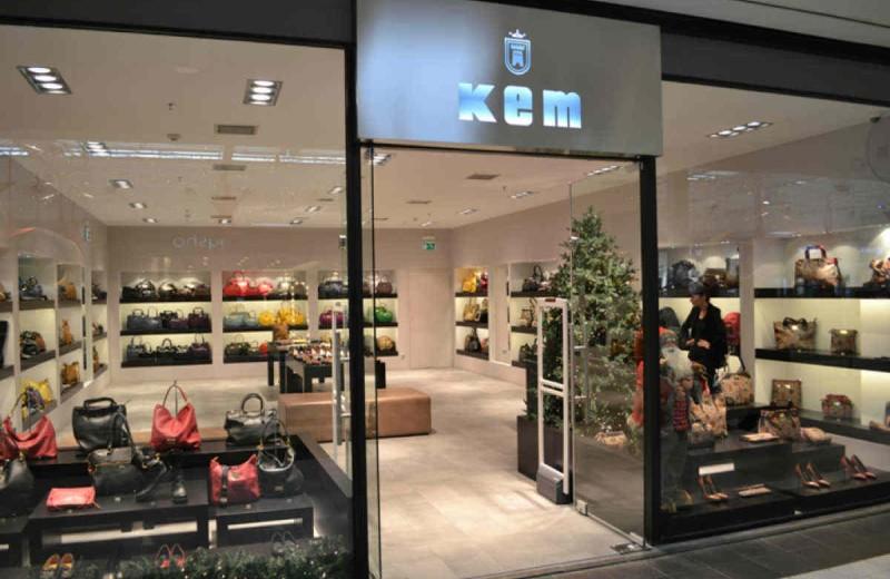 KEM: Τρέξτε να αγοράσετε την τσάντα που είναι must για την άνοιξη - Είναι σε έκπτωση και έχει σούπερ τιμή