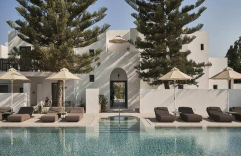 Διακοπές στην Πάρο: Σας βρήκαμε το καλύτερο ξενοδοχείο με βαθμολογία 9,5 στην booking! (photos)