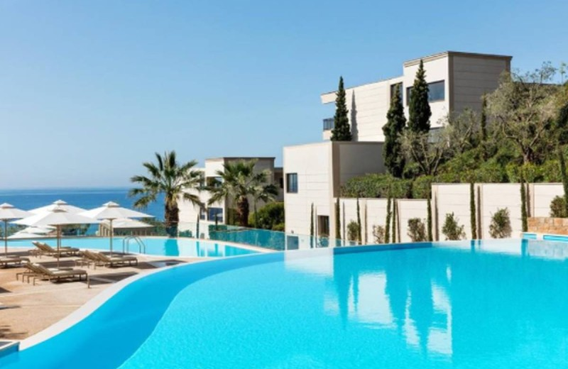 Τα 55 καλύτερα ξενοδοχεία στην Ελλάδα για οικογένειες, all inclusive, θέα, διαμονή