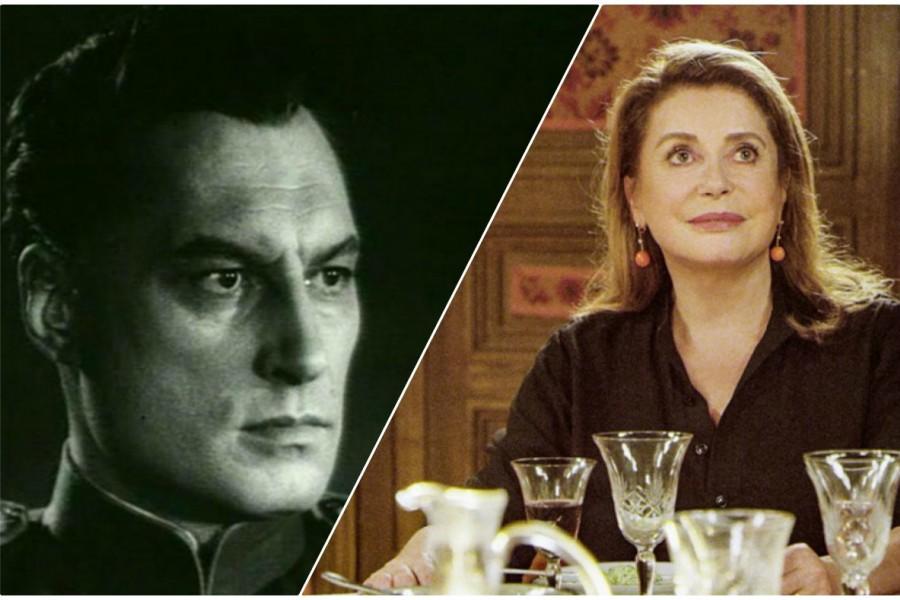 """Το """"Σημείο Καμπής"""" και το """"Μάντεψε ποιος ήρθε για τα γενέθλιά σου"""" στις νέες ταινίες της εβδομάδας (12/03 - 19/03)!"""