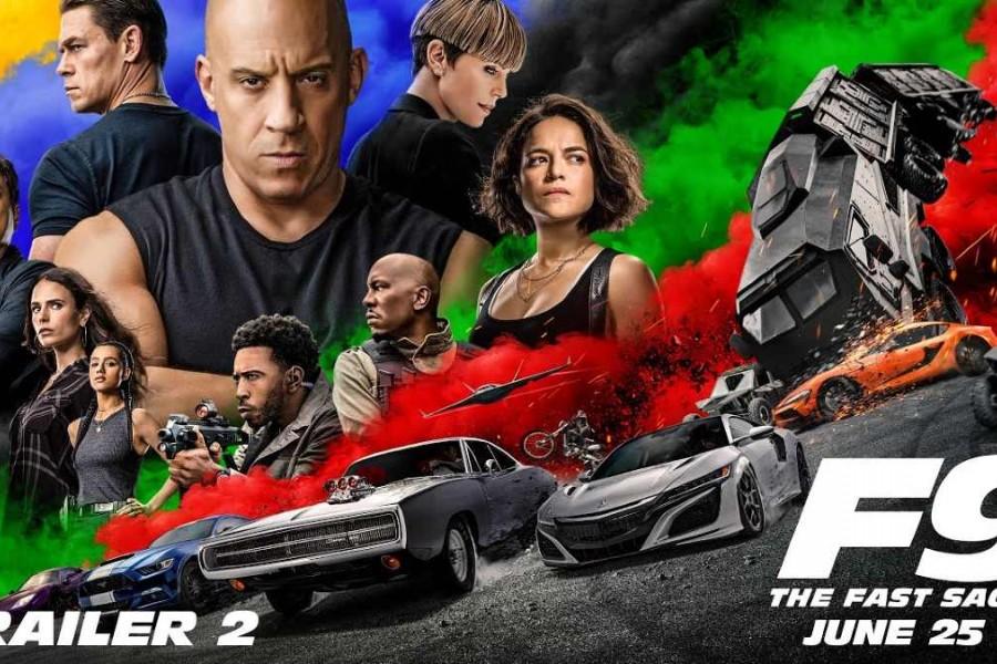 """Οι ταινίες της εβδομάδας 17/06 - 23/06: """"Fast & Furious 9"""" και """"Υποσχόμενη Νέα Γυναίκα"""""""