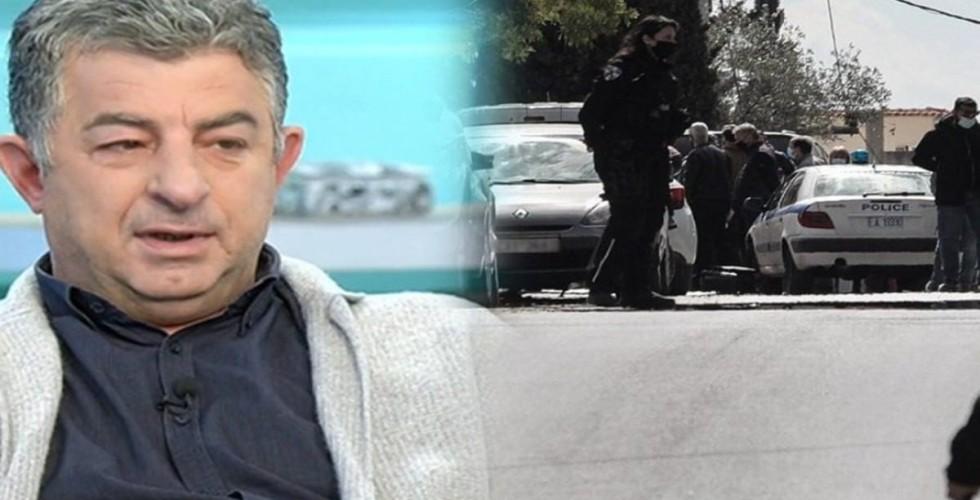 Δολοφονία Γιώργου Καραϊβάζ: Λίστες εκτελεστών από Interpol και Europol στα χέρια της ΕΛ.ΑΣ