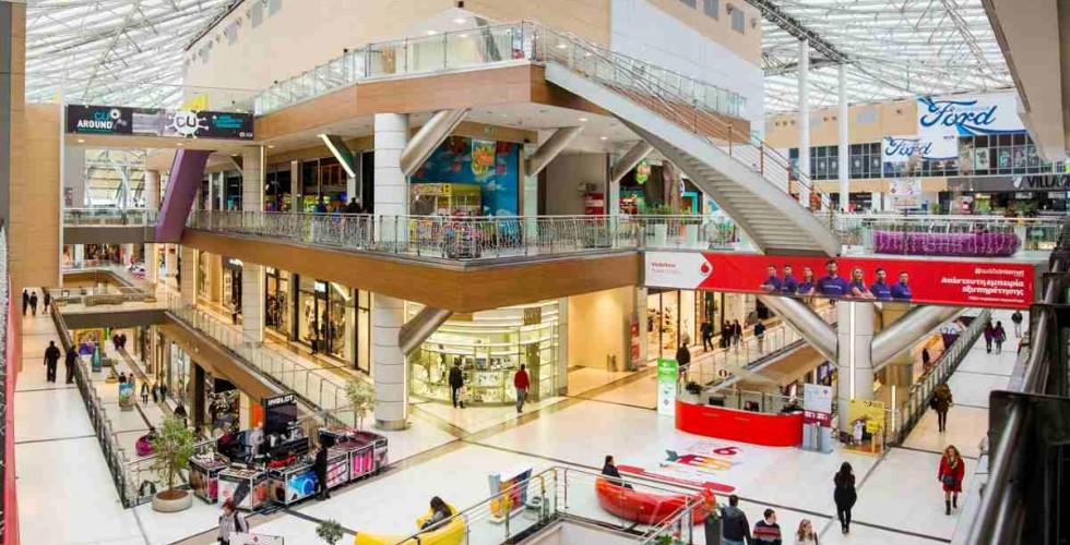 Κορωνοϊός: Οριστική άρνηση για mall και κέντρα αισθητικής - Ανοίγουν οι σχολές οδηγών