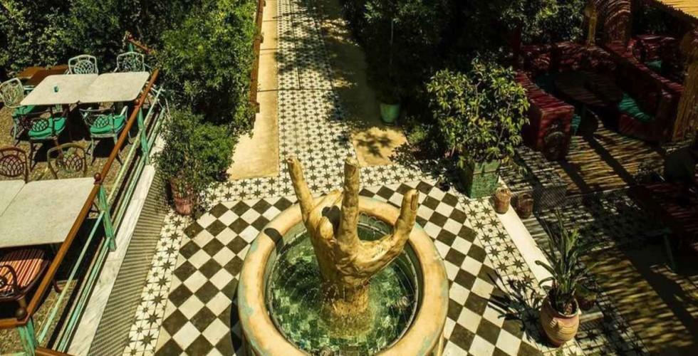 7+1: Τα πιο in στέκια στο κέντρο της Αθήνας για να απολαύσετε το ρόφημά σας!
