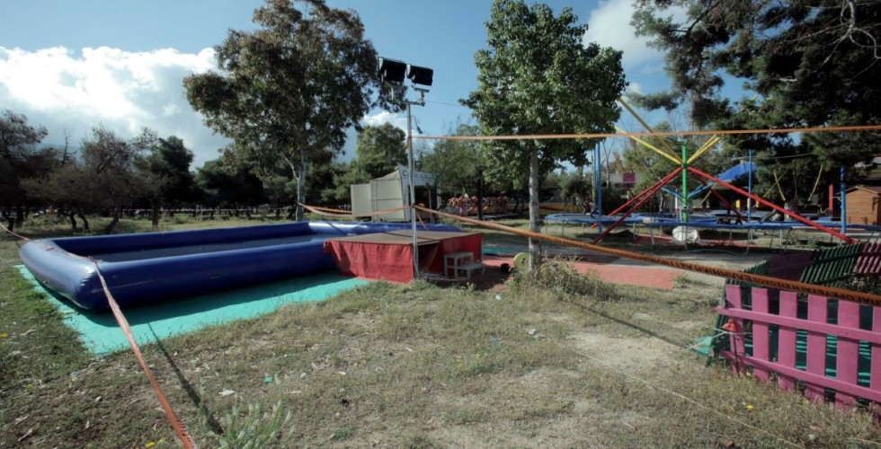 Τραγωδία σε λούνα παρκ: Καταδίκη των δύο κατηγορούμενων από το Εφετείο για το θάνατο 13χρονου
