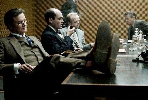 Κι ο Κλήρος Έπεσε στον Σμάιλι (2012) - Tinker, Tailor, Soldier, Spy (2012)