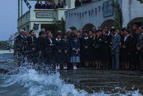 Μικρά Αγγλία (2013) του Παντελή Βούλγαρη