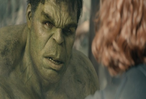 Οι Εκδικητές: H Εποχή του Ultron (2015) - Avengers: Age of Ultron (2015)