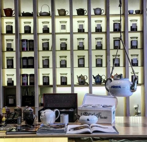 Αθήνα: Εκεί όπου θα πιεις απογευματινό τσάι σαν βέρος Λονδρέζος! (Photos)