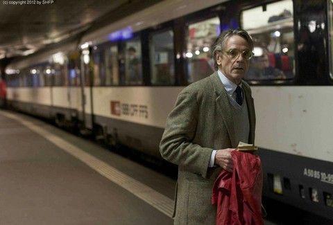 Νυχτερινό τρένο για τη Λισαβόνα (2013) - Night Train to Lisbon (2013)