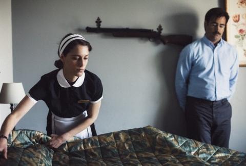 Ο Αστακός (2015) - The Lobster (2015) του Γιώργου Λάνθιμου