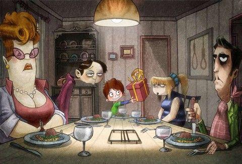Happiness - το animation της αδιάκοπης ευτυχίας