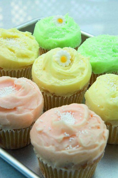 Hamptons Cupcakes