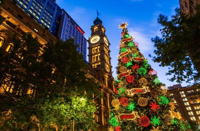 Η φωτογραφία της ημέρας: Καλά Χριστούγεννα σ' όλους!