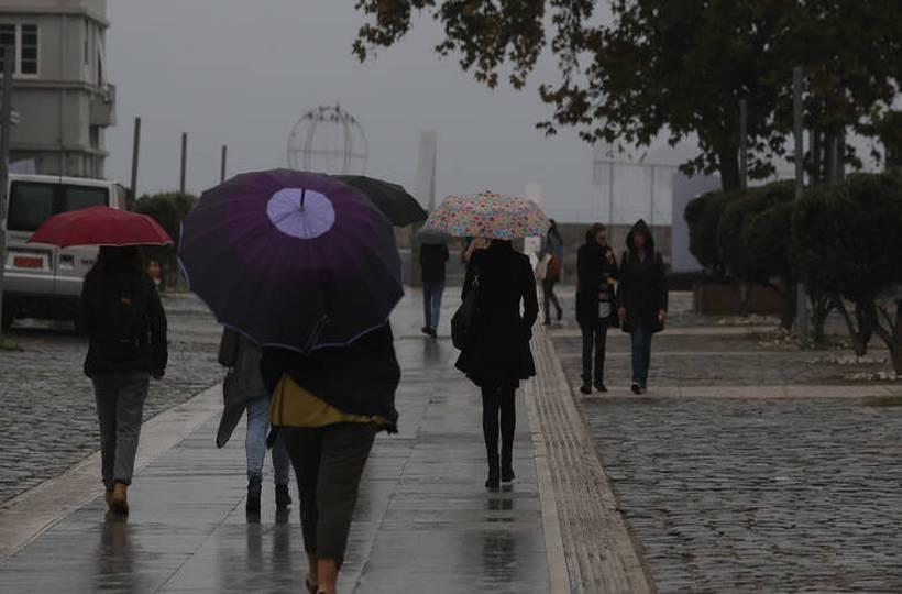 Η φωτογραφία της ημέρας: Επιστρέφουν οι βροχές!