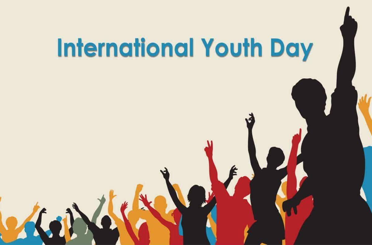 Η φωτογραφία της ημέρας: Παγκόσμια Ημέρα Νεολαίας