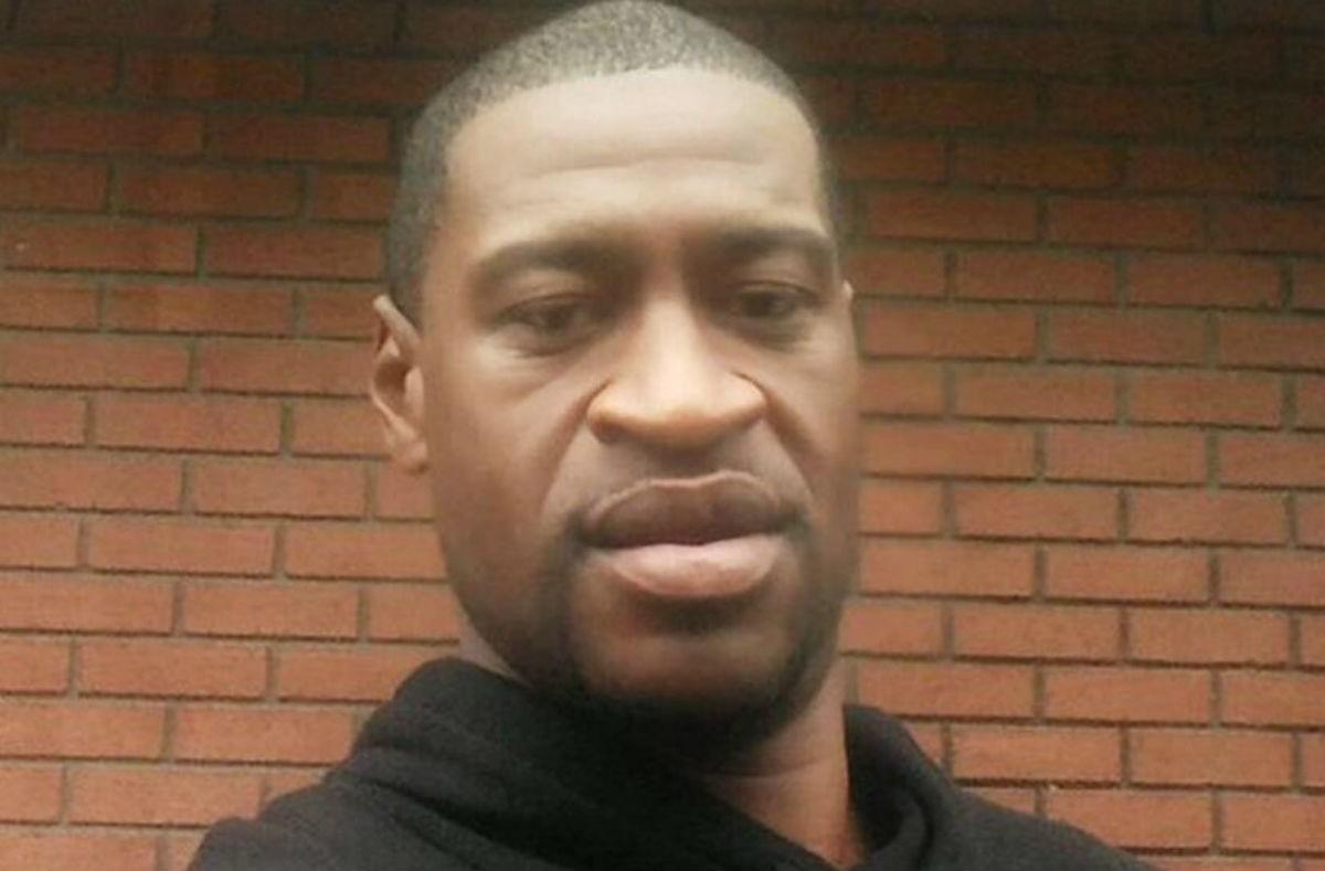 Δολοφονία 46χρονου Τζορτζ Φλόιντ: Εντάλματα σύλληψης για τους ...