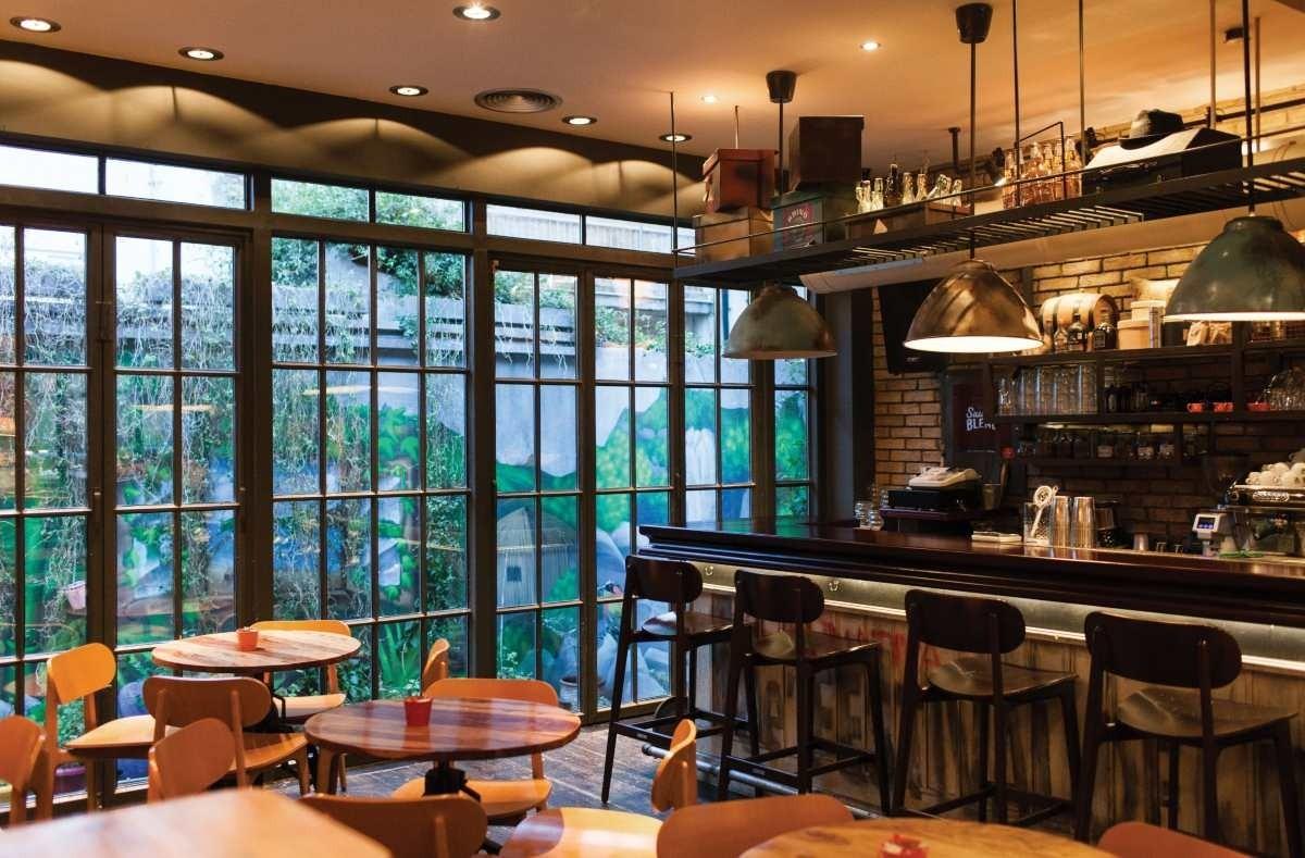 Τα 9 καλύτερα εστιατόρια στο Χαλάνδρι - Γεύση - Athens magazine