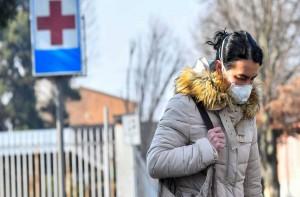 """""""Δυστυχώς η 38χρονη έχει..."""": Δήλωση που προκαλεί τρόμο για την κοπέλα που βρέθηκε θετική σε κορωνοϊό στην Θεσσαλονίκη!"""
