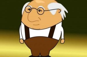 Ο παππούς και ο ασφαλιστής: Το ανέκδοτο της ημέρας (22/02)!