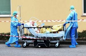 Κορωνοϊός: 3 νέοι θάνατοι - Στους 35 οι νεκροί στην Ελλάδα!