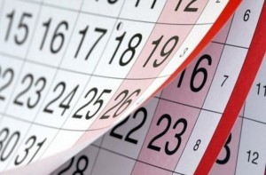 Ποιοι γιορτάζουν σήμερα, Τετάρτη 8 Απριλίου σύμφωνα με το εορτολόγιο!