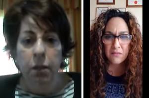 """Κλάμα: Απάντησε η νύφη στην Κύπρια πεθερά που έγινε viral - """"Σόρρυ που ο γιος σου πήγε και έβαλε 20 κιλά"""""""