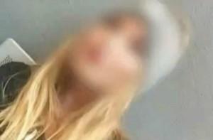"""Επίθεση με βιτριόλι: """"Ανέβηκε μια κοπέλα από τα σκαλιά και μέχρι να..."""" -  Η θεία της 34χρονης Ιωάννας αποκαλύπτει"""