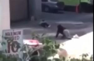 Άγρια δολοφονία διάσημου τραγουδιστή: Τον σκότωσαν στη μέση του δρόμου (photo-video)