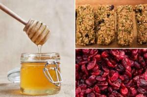 Μέλι, μακαρόνια, αλάτι και άλλες 3 τροφές που θα σας σώσουν τη ζωή