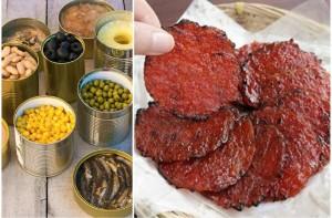 4 τρόφιμα δηλητήριο - Πετάξτε τα από το σπίτι σας αμέσως