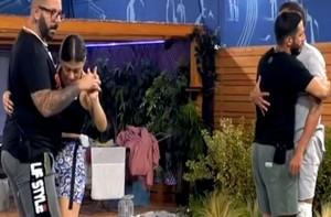 Νέος χαμός στο Big Brother: Παίκτρια ζευγάρι με Ελληνίδα παρουσιάστρια - Είναι λεσβία και το κρύβει