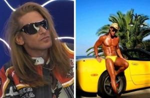 Big Brother - Δημήτρης Πυργίδης: Η άγνωστη σχέση του με κορυφαία Ελληνίδα τραγουδίστρια - Με ποιον παίκτη του Survivor είναι κολλητός;