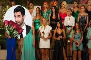 Xαμός στο «The Bachelor»: Kυκλοφόρησε λίστα με τις διαγωνιζόμενες που δουλεύουν ως συvοδοί πολυτελείας