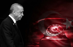 """Προφητεία σοκ - """"Όταν σκοτώσουν τον Ερντογάν να..."""""""