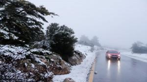 Τρομερή κακοκαιρία την Τετάρτη με ισχυρές καταιγίδες - Χιόνια και στην Αττική