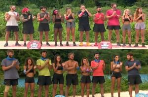 Survivor spoiler 18/01: Αυτές είναι οι 2 νέες ομάδες - Αναλυτικά τα ονόματα!