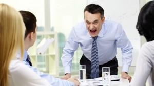 Ποινικό αδίκημα η άσκηση φραστικής βίας εργοδότη σε εργαζόμενο!