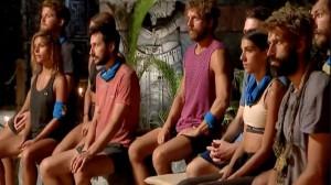 Survivor spoiler: Αυτό συνέβη με τον Κρις και τον Παππά το περιβόητο βράδυ - Αποκάλυψη από παίκτη!