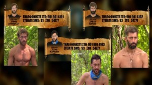 Survivor spoiler 04/03: Αυτή ήταν η διαφορά στις ψήφους - Ούτε στις δέκα ψήφους δεν κρίθηκε η αποχώρηση