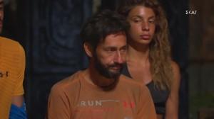 Survivor 4: Απίστευτη κίνηση του Τζέιμς - Έδωσε τον Καλίδη υποψήφιο και ρίσκαρε την παραμονή του