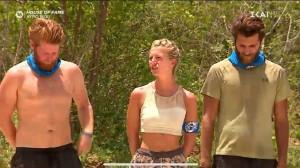 Survivor 4: «Πώς τον πετσοκόψατε έτσι τον Αλέξη» - Το Twitter αποθέωσε Ελένη και Παύλο