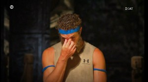 Survivor 4: Ένας Amigo χάνεται - Τρίτος υποψήφιος ο «Κόρο»