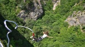 Φρικτός θάνατος 25χρονης: Πήδηξε στο bungee jumping χωρίς να έχει δεθεί – Πέθανε στον αέρα από ανακοπή