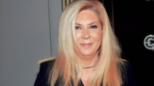 Δυστυχώς: Επιβεβαιώθηκε η τραγική είδηση για την Δήμητρα Λιάνη Παπανδρέου!