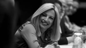 Νεκρή η Φώφη Γεννηματά: Η ανακοίνωση του Ευαγγελισμού για την τραγική είδηση!