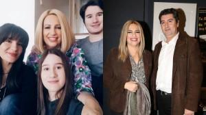 Αυτή είναι η οικογένεια της Φώφης Γεννηματά: Ο γάμος στα 22 και τα 3 παιδιά της! Ποιος είναι ο σύζυγός της, Ανδρές Τσούνης