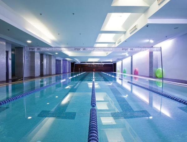 Ποια είναι τα καλύτερα γυμναστήρια της Αθήνας;