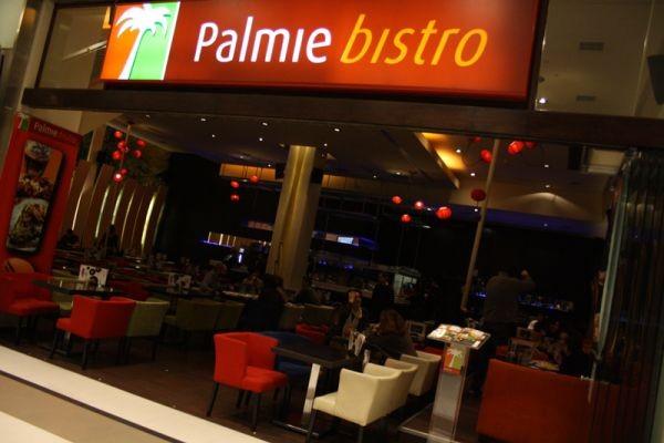 24ωρη λειτουργία για το Palmie Bistro στο Starcity της Συγγρού από 1η Μαρτίου